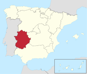 1024px-Extremadura_in_Spain_(plus_Canarias)